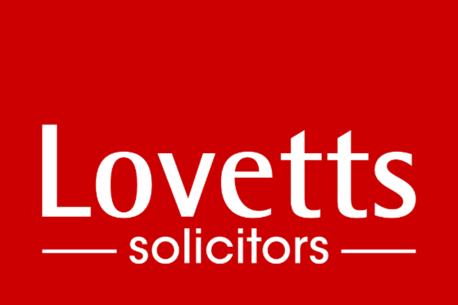Lovetts Logo
