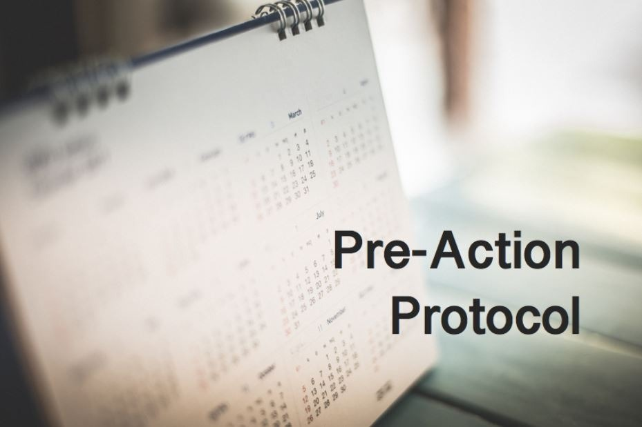 how-has-the-pre-action-protocol