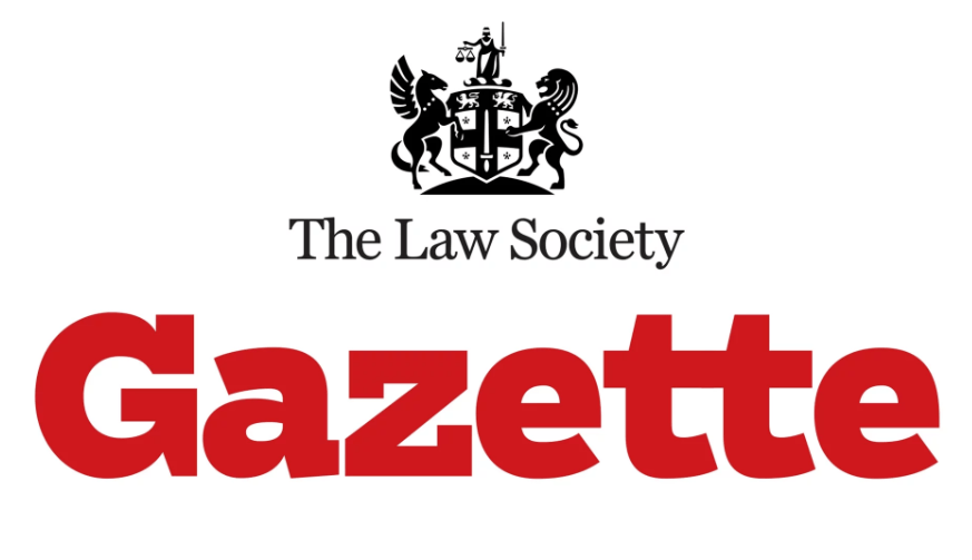 Lovetts Featured In Law Society Gazette