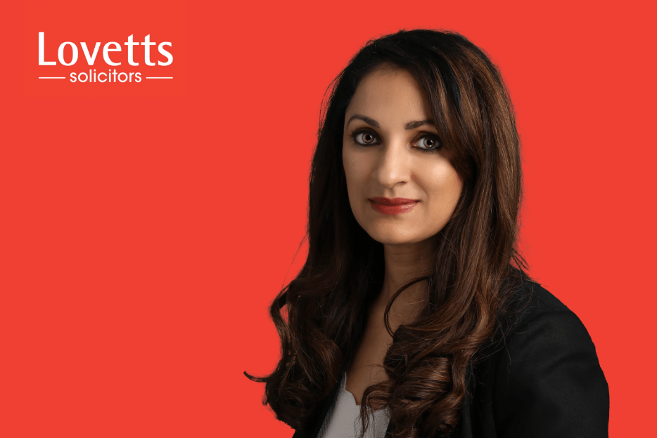 Sarb Dhaliwal Celebrates 10 Years At Lovetts